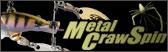 Metal Craw Spin