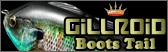 GillRoidバナー
